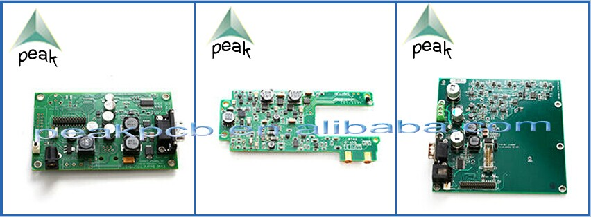 Shenzhen UL certificate low price pcb board for usb asic bitcoin miner