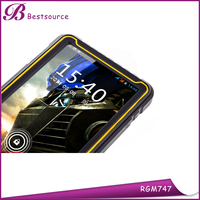 Cheap tablet PC 7inch MTK6582 Quad core Support 3G NFC rugged smart pad