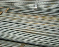 Concrete Reinforced Steel Bar for construction