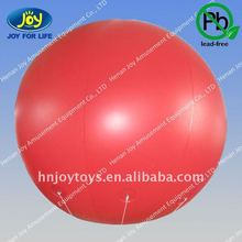 2012 HOT inflatable helium advertising balloon