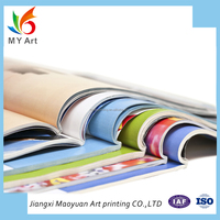 wholesale film lamination cheap magazine Digital Printing Typel hindi sex magazine