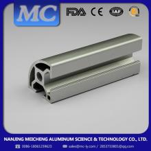 MEICHENG-Factory Price Various Specification aluminum profile rail