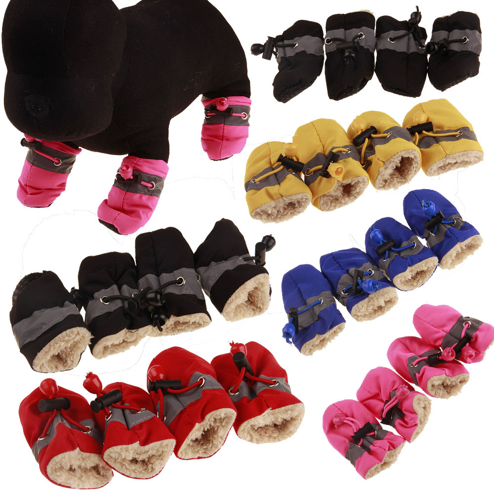 Dog Cat Shoes Breathable Thin Pet Shoes outdoor Boots Small Cat Shoes