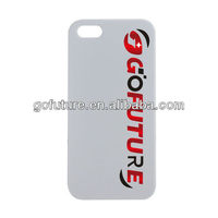Factory supply, rubber protection case and best selling mobile accessories for Iphone 5
