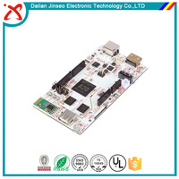 Open source project android development board with programming service