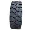 tire+tube industrial tire size of pmeumatic tyre for forklift 7.00-15