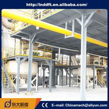 SD-Spray Factory wholesale excellent spray hot air sand drying machine