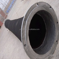large diameter rubber water hose made in China