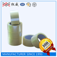 WITHOUT BULLBES, BOPP FILM AND TRANSPARENT BOPP ADHESIVE TAPE