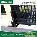 Ahouse sliding gate mechanism - SD (CE and IP57) 800 kg