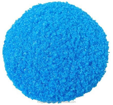 industrial grade chemical copper sulphate 96% 98%