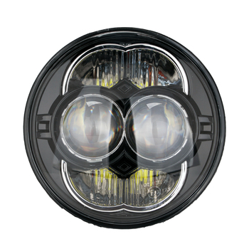 Factory Wholesale Vehicle 5 inch LED High Low Headlight
