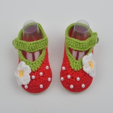 New Born Baby Crochet Designs Patterns Baby Girl Shoes