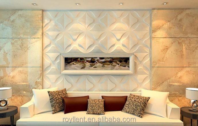 velvet sound absorbing fabric covered wall panel