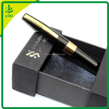 SL-X846 high level branded name customized metal fountain pen for USA market