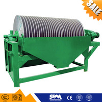 SBM large capacity wet magnetic separator