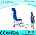 DW-ST002 foldable emergency used lift chairs for stairways