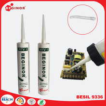 Neutral Cure Silicone Adhesive Sealant