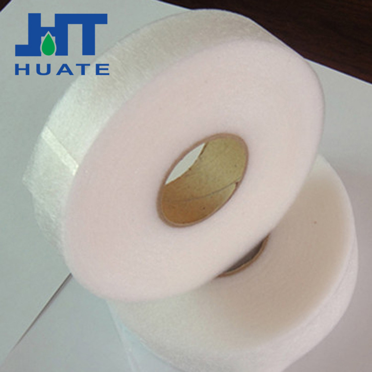 Polyurethane TPU hot melt adhesive film for bags