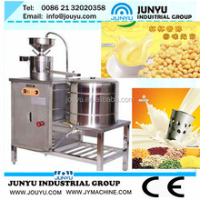stainless steel commercial Soybean tofu making machine