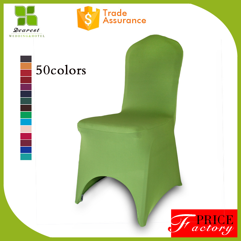 New style cheap wedding chair cover factory made in China