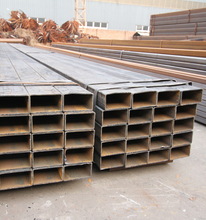 companies looking for distributors square&rectangular steel pipe manufacturing