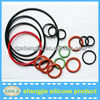 Bulk selling cheap custom silicone rubber O rings / sealing O ring