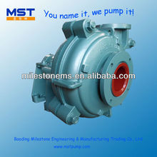 Iron Ore Centrifugal mud pump valve assembly