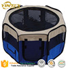 Portable foldable Puppy PlayPen Pet tent Excercise Kennel Durable playpen