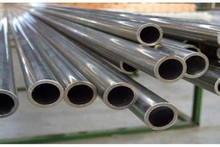 Ss Seamless Pipes Grade 201 202 DN6 - DN400 Stainless Steel Seamless Tubing