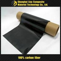 carbon fiber prepreg coated epoxy resin 3k 200g twill carbon fiber cloth
