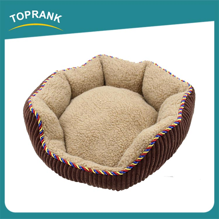 Factory Wholesale Custom Top Quality pet bed furniture