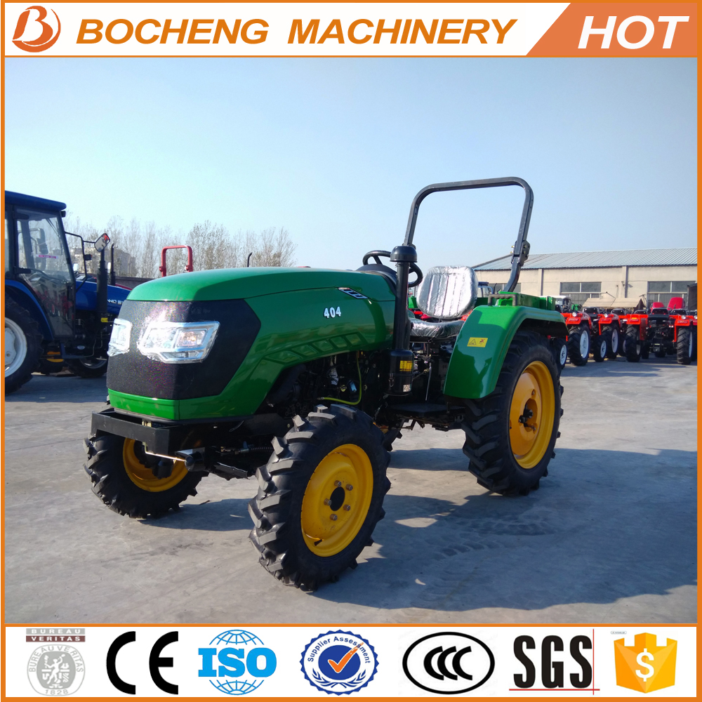 Farm Tractors Product : Best quality electric farm tractor hot sale in africa