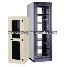 Telecom indoor floor standing network cabinet 6u 9u 12u for 12u floor standing cabinet