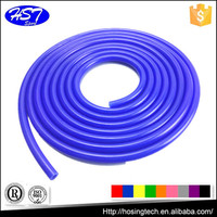 all sizes cusotm high quality 100% pure silicone rubber silicone air hose