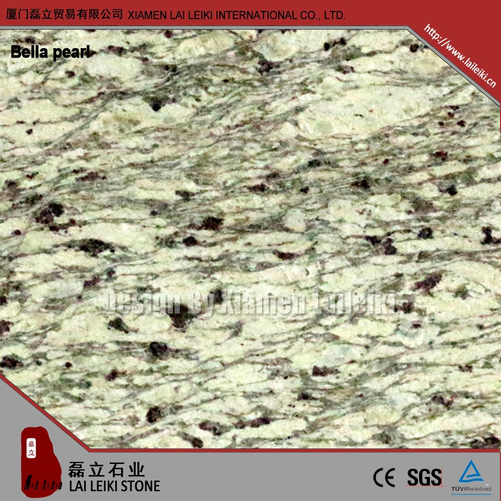High quality Polished Taj Mahal Granite From Factory