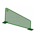 New Arrival Stainless Golf Range lane dividers with durable quality