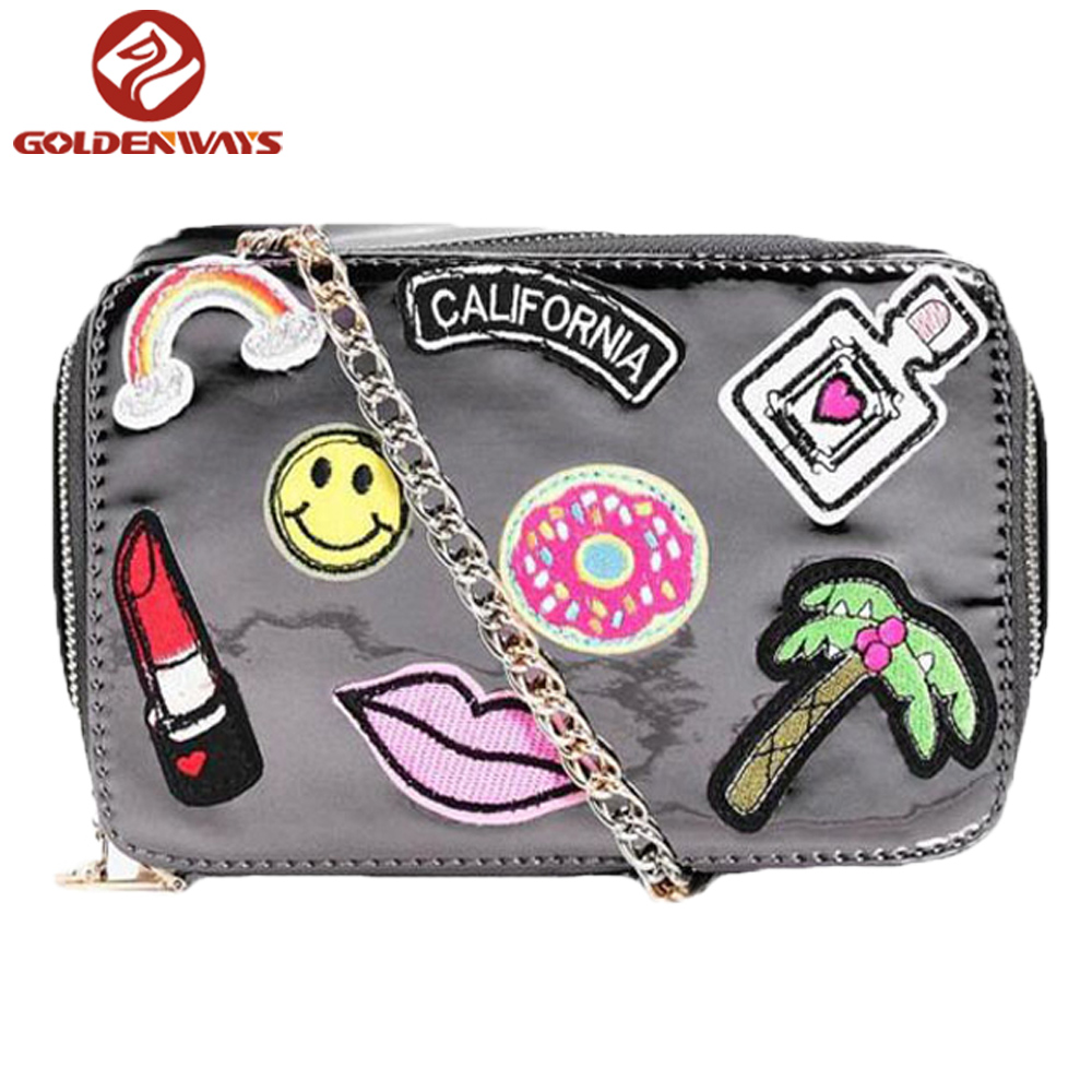 Fashion Creative Embroidery Handbag for Women Wholesale