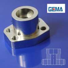hydraulic SAE flange weld neck blind flanges stainless steel flanged fittings