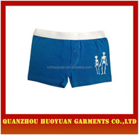 HUOYUAN the children of the model of photo boy's underwear boxer short