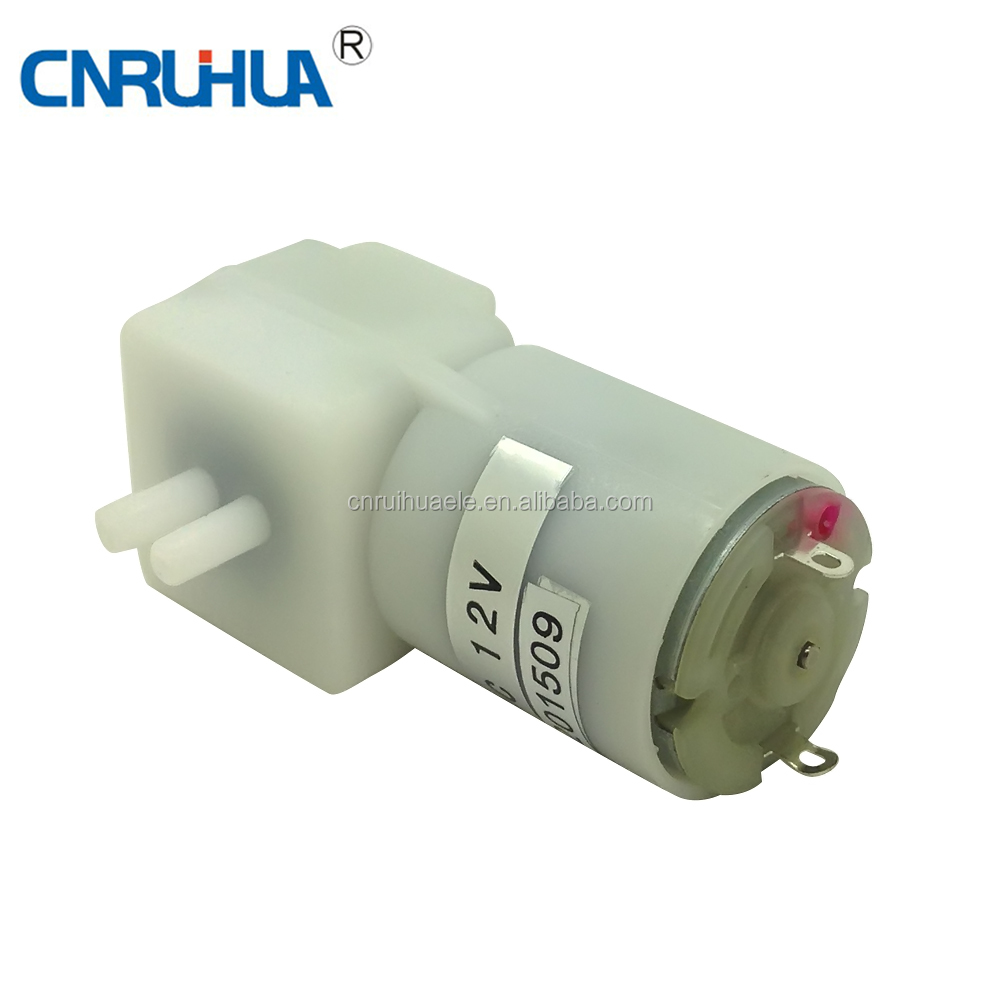Hot selling High Qualtiy 12v mini air vacuum pump