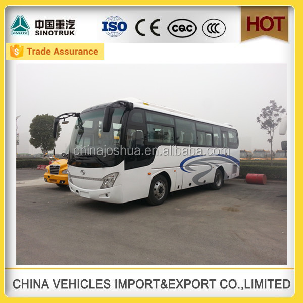 daewoo luxury coach bus price buses new color design for sale