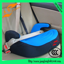 Portable baby children car booster seat/Inflatable baby booster seat