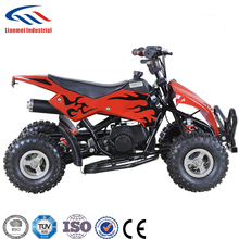 snow mobile two stroke engine 50cc atv for sale