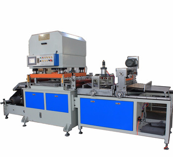 die cut gasket making machine