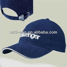 2013 new mode fashion golf cap hat