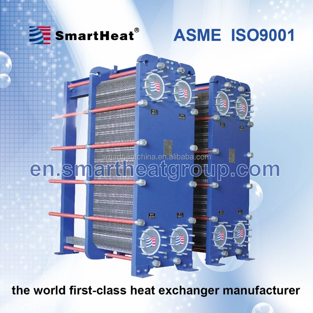 Microchannel heat exchangers with good compact