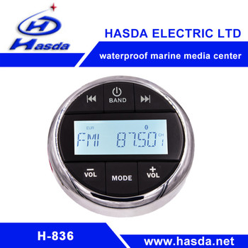 Hot 2017 hasda marine mp3 player with radio