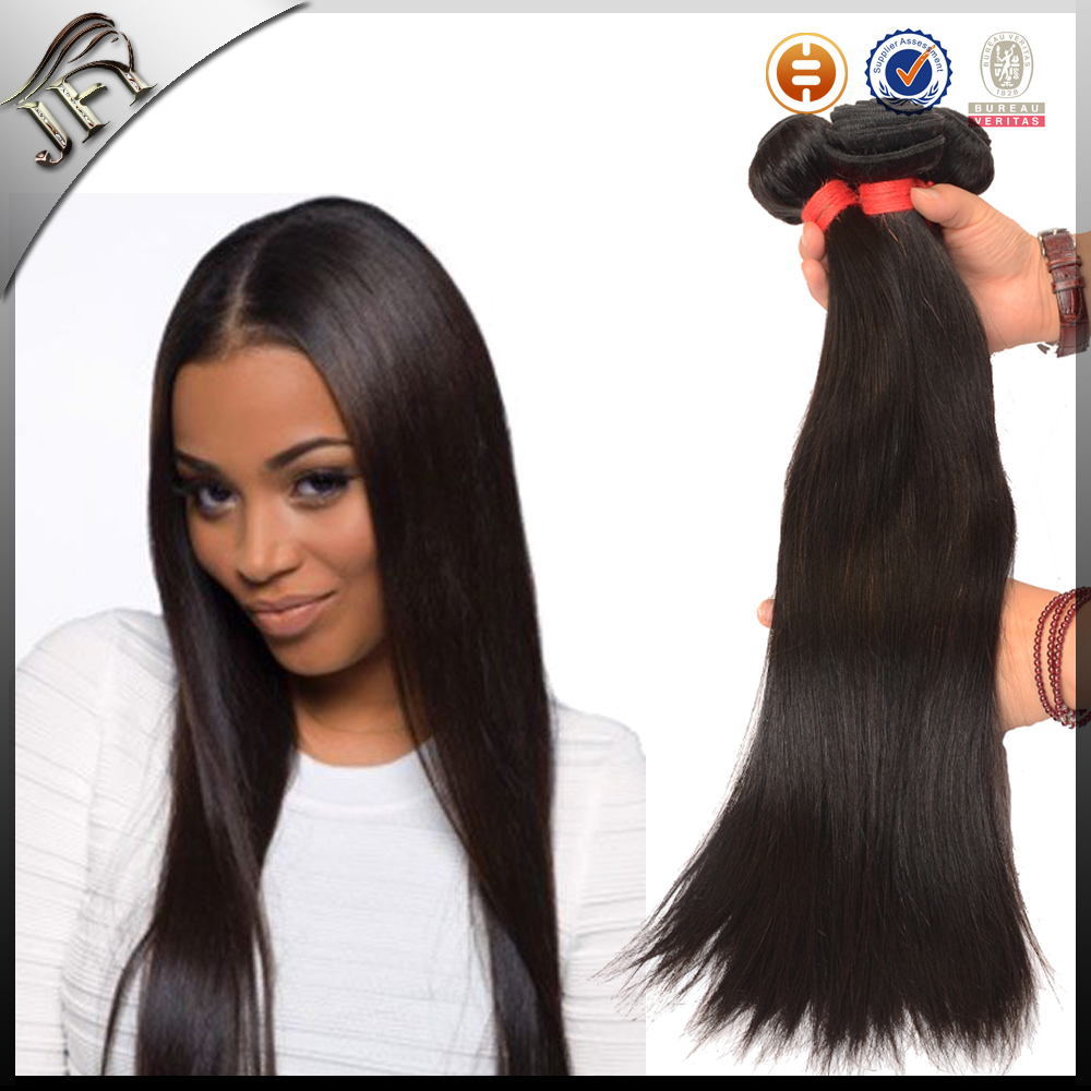 Elegant Brazilian human hair extension, grade 7a virgin hair weft wholesale brazilian virgin hair