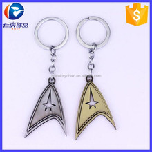 Movie Star Trek Beyond Pendant Keyring